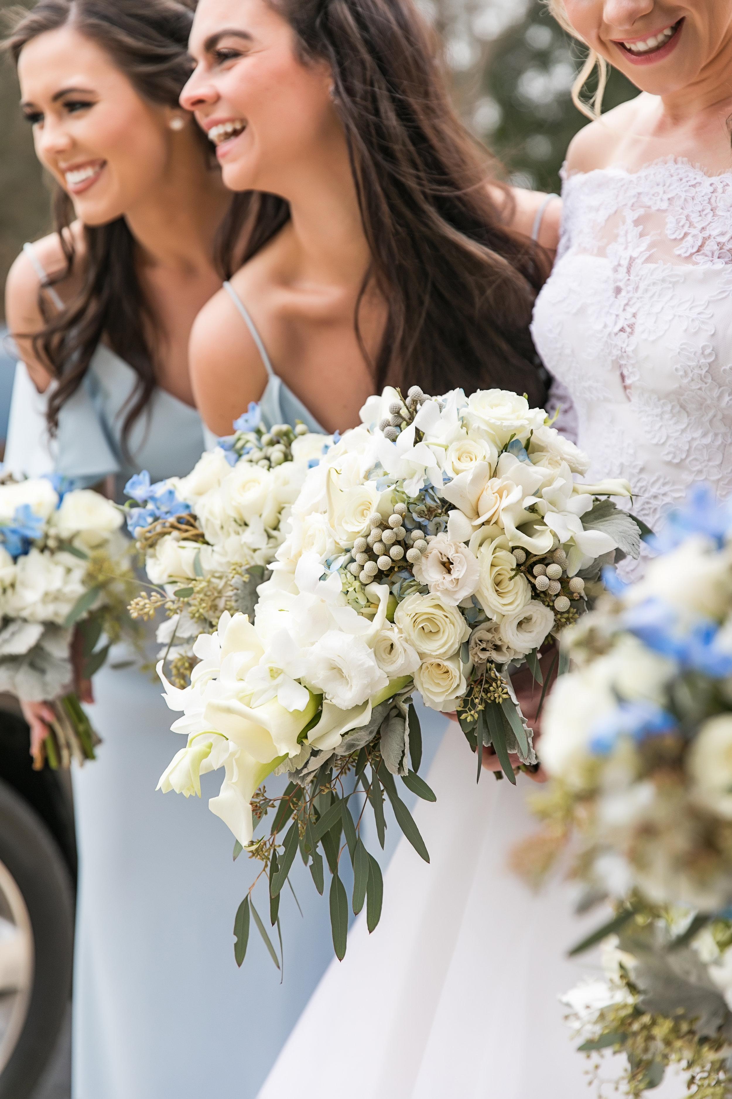 Slauer Events & Design - Marie + Bo | Greek Wedding at