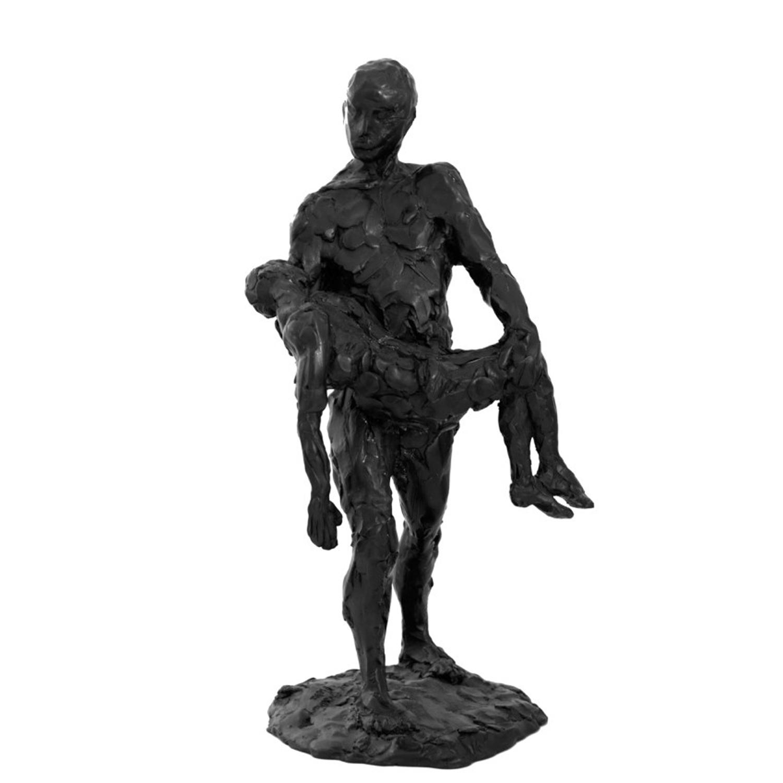 The Illustrated Man, Pieta