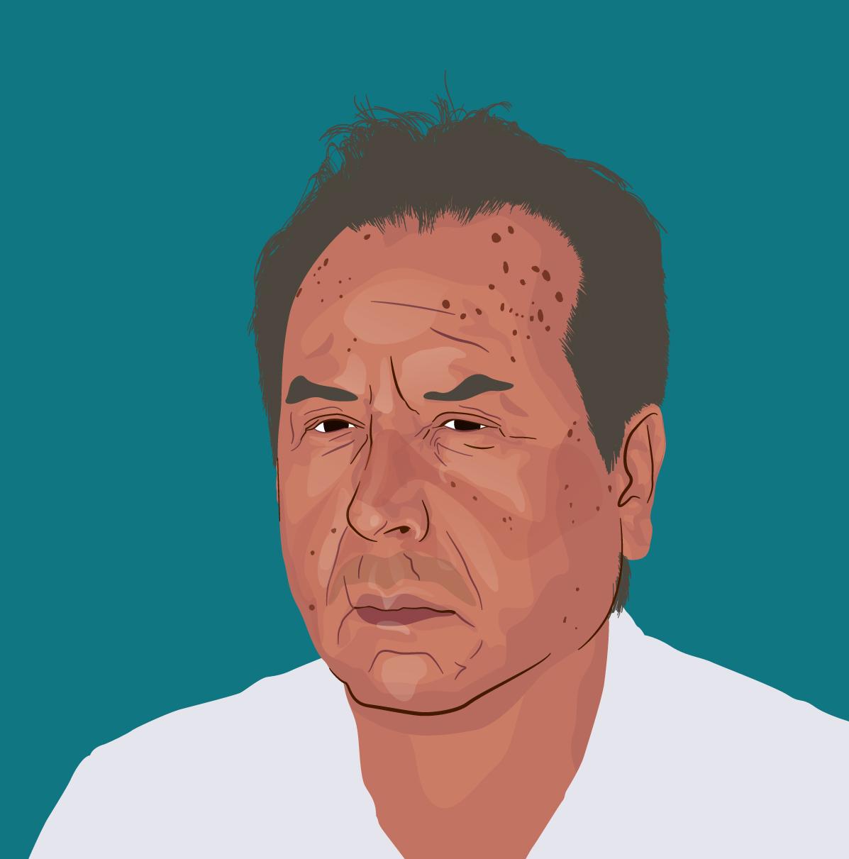 Carlos Abundis