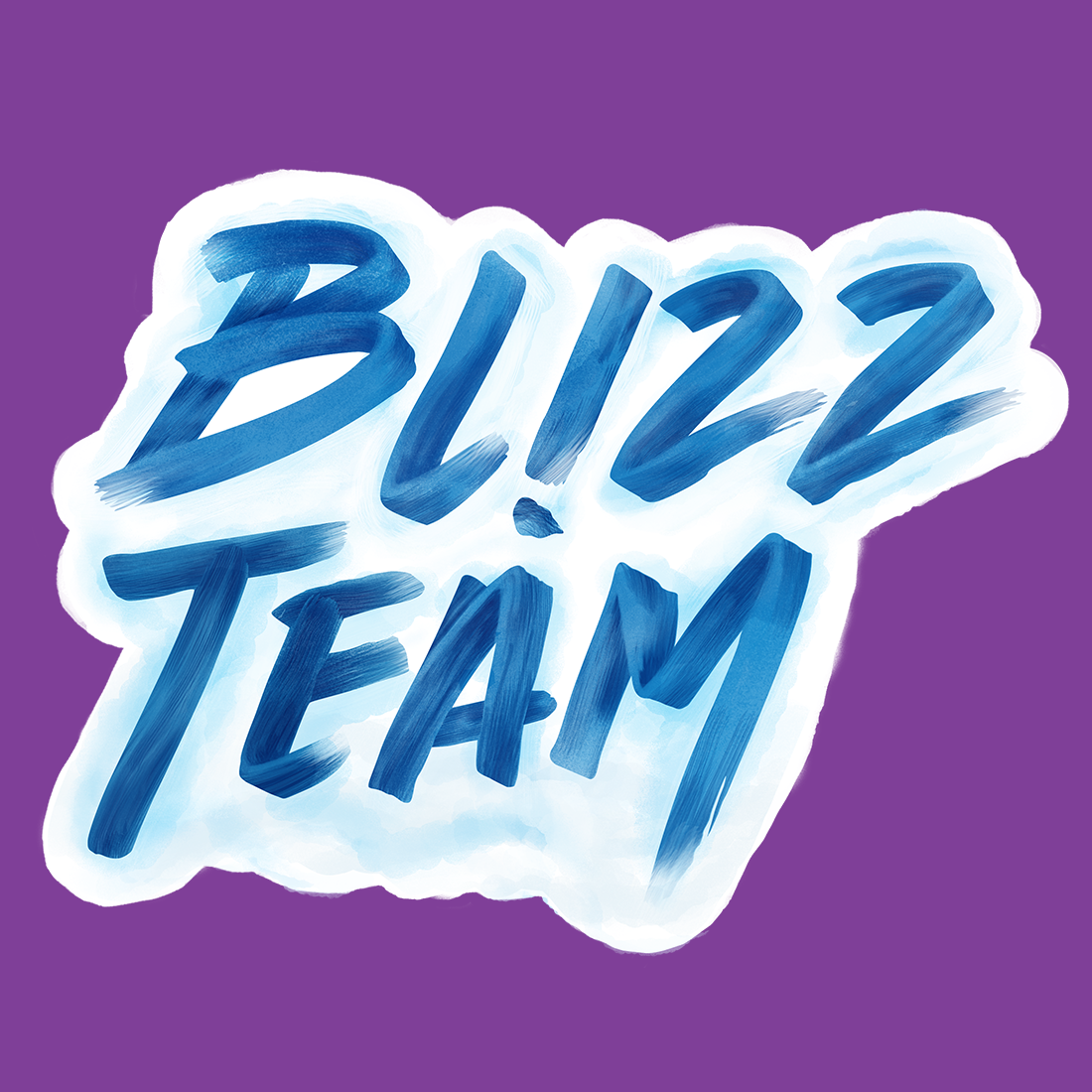 Dairy Queen Blizz Team