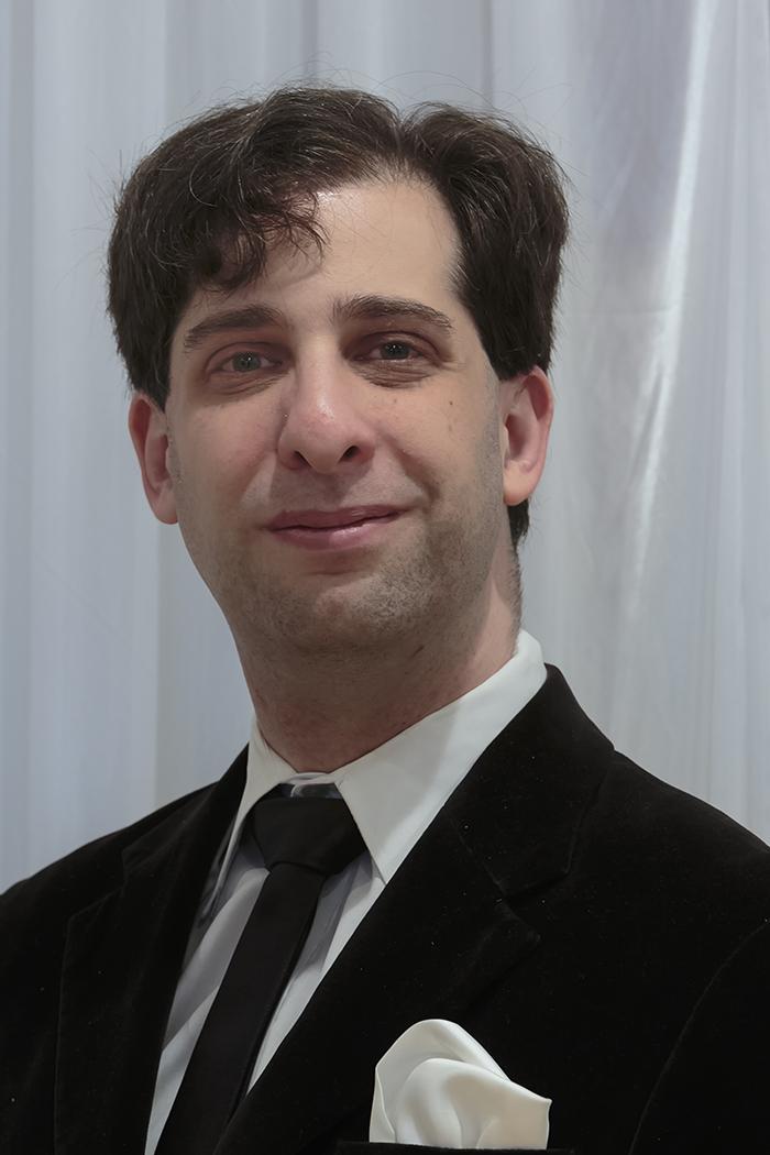 Alex Jacobs, Instructor
