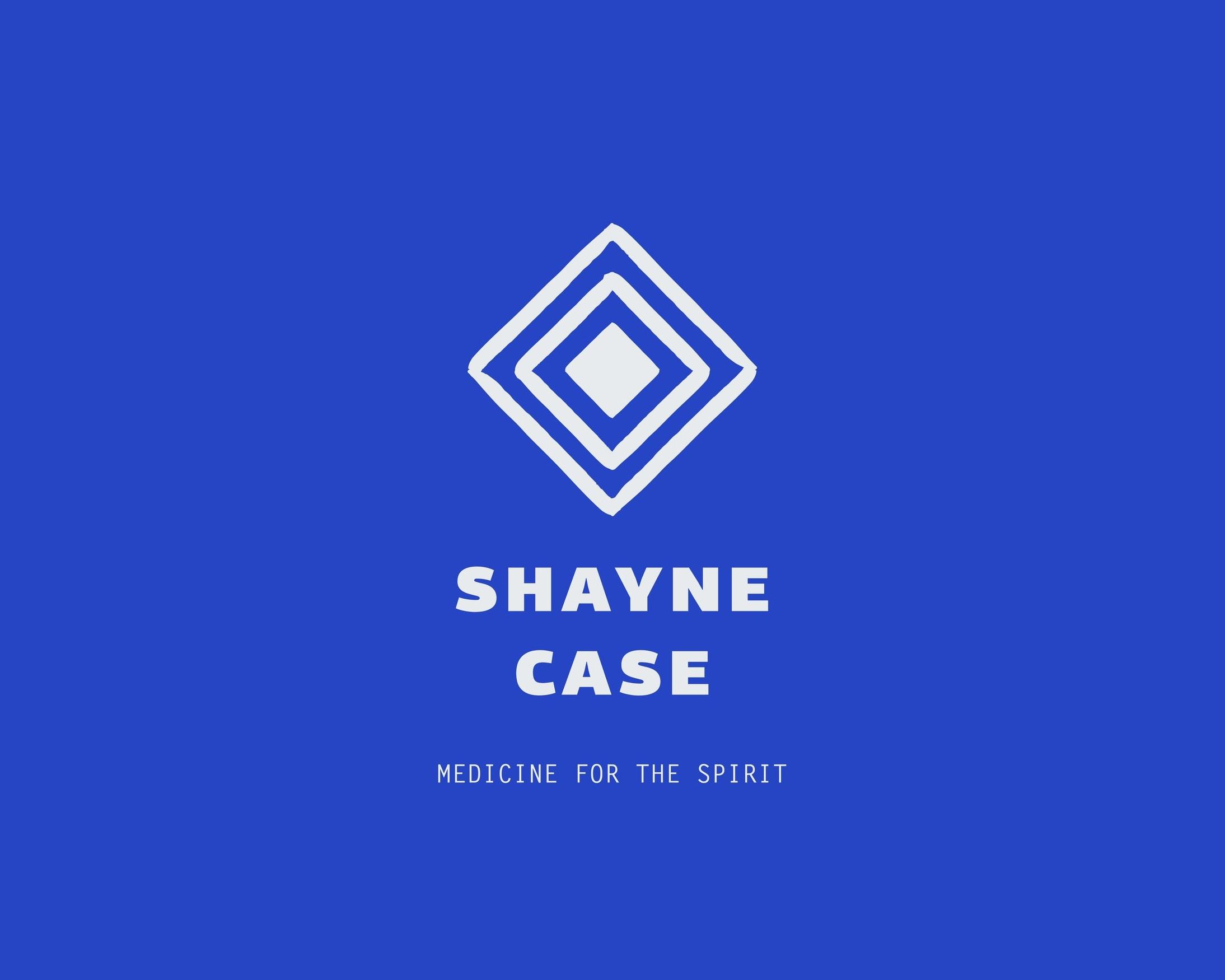 Client:  Shayne Case  Portland, Oregon