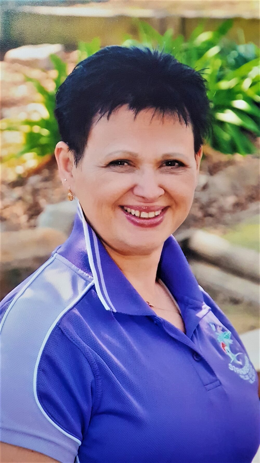 ELENA KELLY Approved Provider  Bachelor in Teaching. Diploma in Early Childhood. 32 years professional experience.