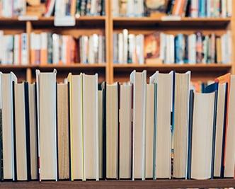 Scholarly Books -