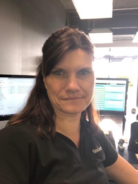 Katja Stube is the Clinic Coordinator at Snore MD's Walnut Grove location