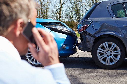 Untreated sleep apnea could result in unwanted car accidents