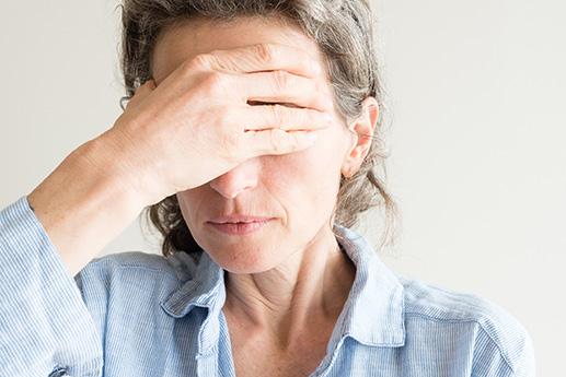 Sleep apnea symptoms in women are often misdiagnosed during menopause