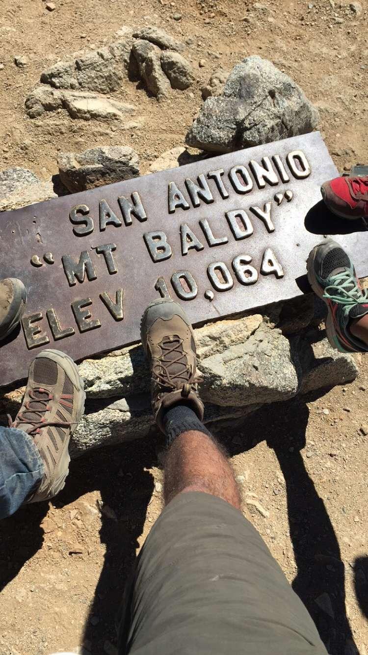 mt baldy hiking information los angeles california exsplore mt baldy hiking information los