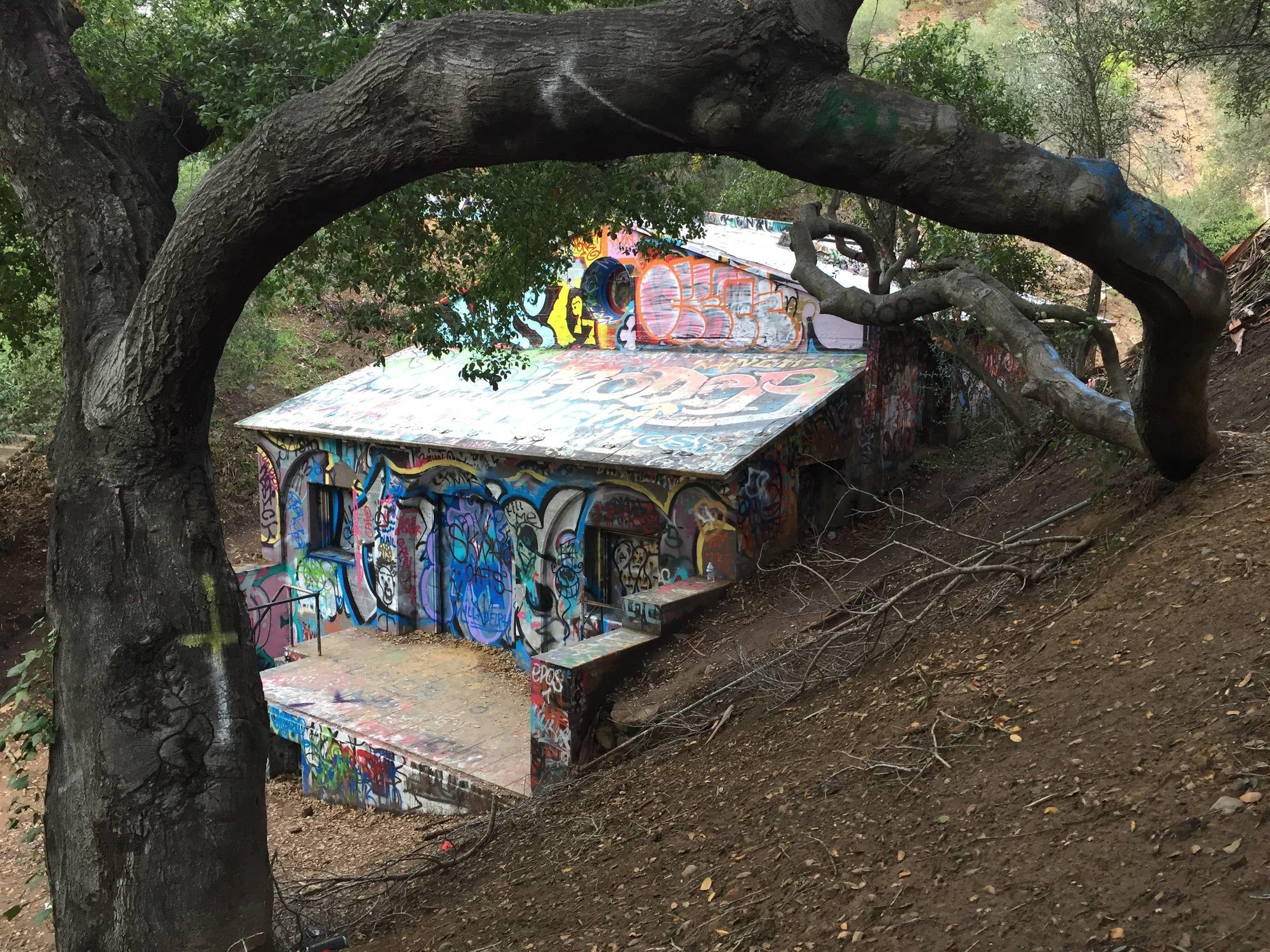 Murphy Ranch, Los Angeles