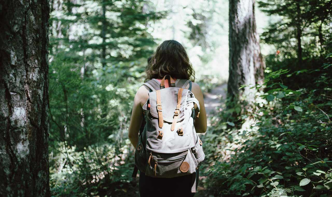Is hiking right for you?