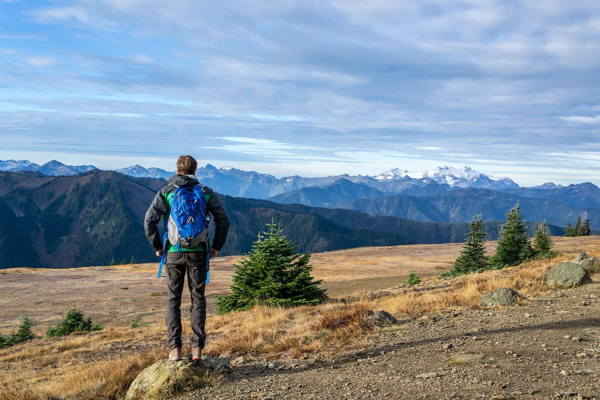Crucial Hiking Gear