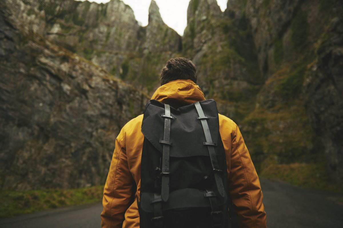 Go on a hike!