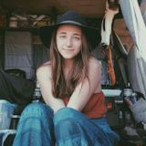 About the author - Erica B. is currently living the van life and traveling around the country with her boyfriend in their van, The Econoline Experience