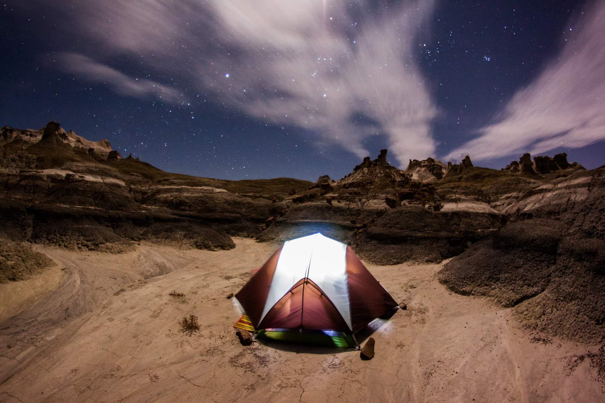 Best 5 Camping Lanterns