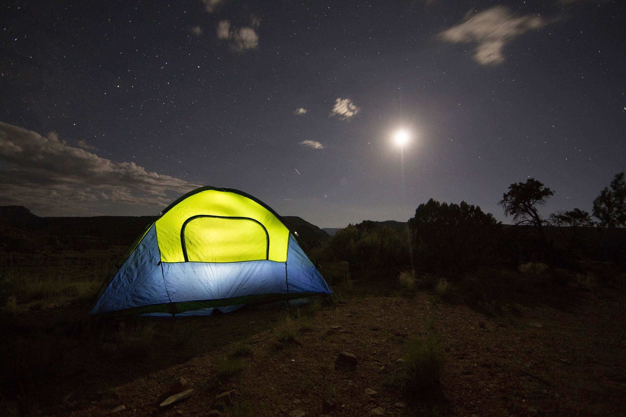 Best Camping Lantern #5