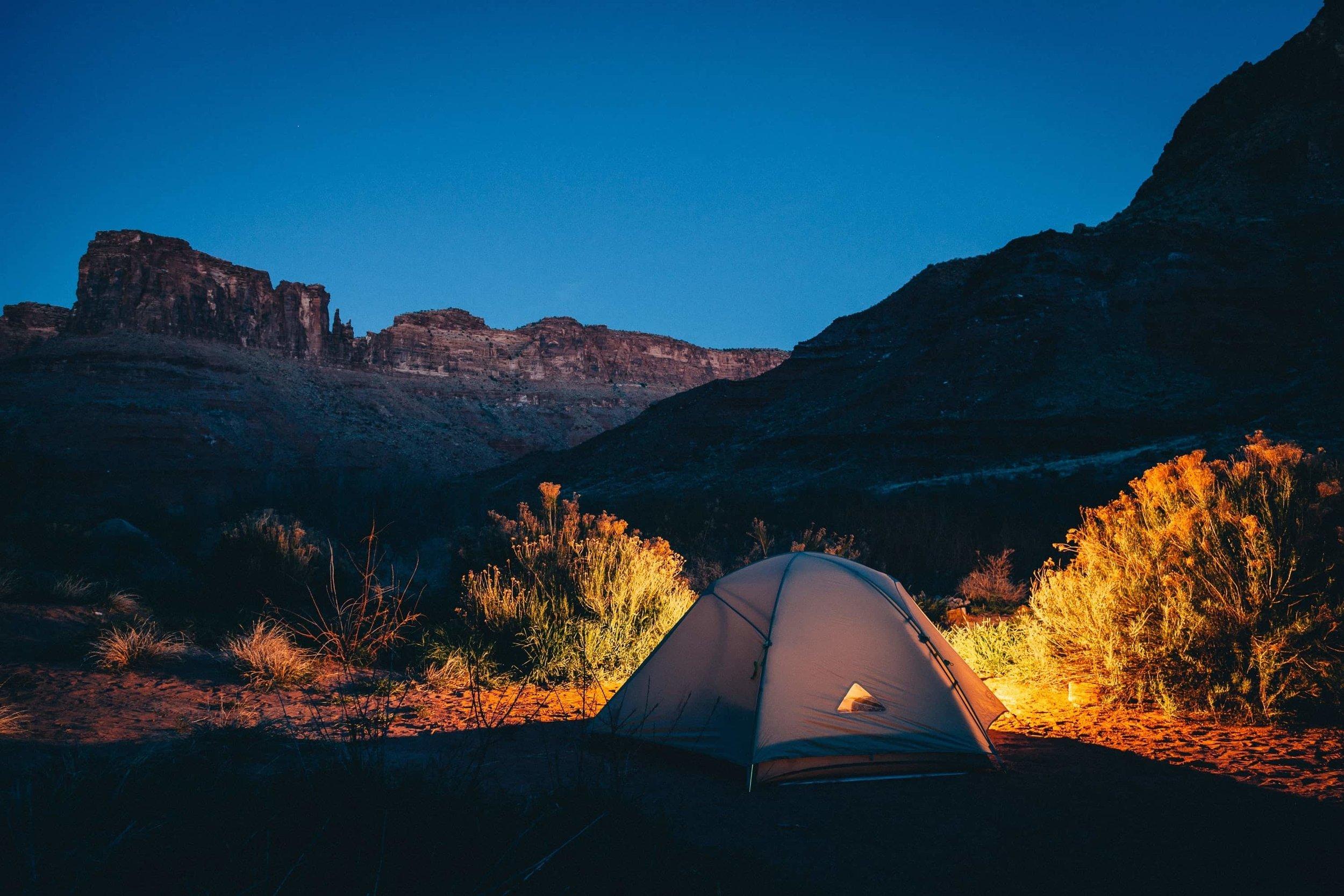 5 Best Camping Lanterns