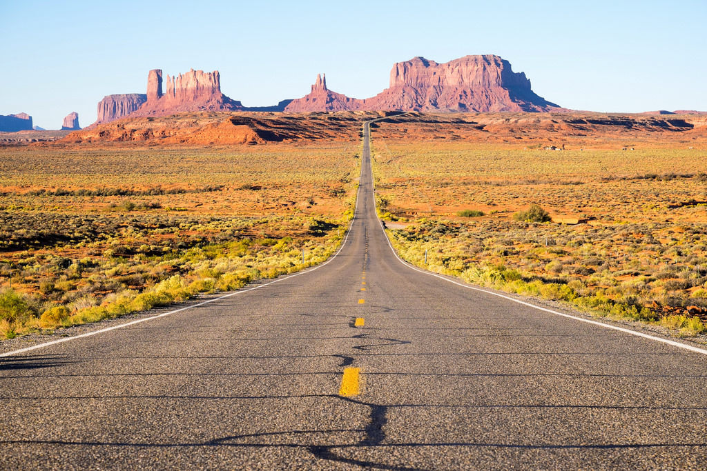 Highway 163: Fun Things to Do in Utah
