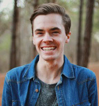 Austin Wiseman  Seeds Kids Director