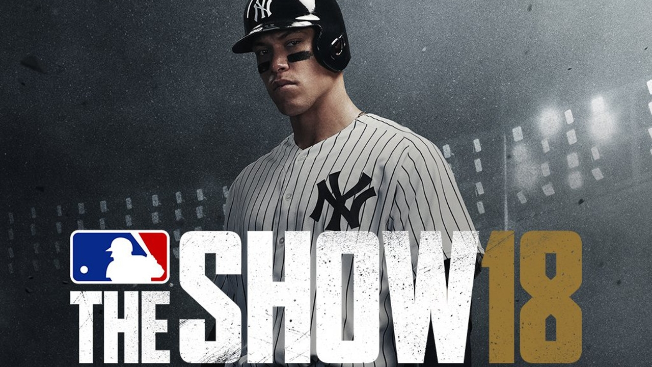 MLB The Show 18 and Learning to Lose Again
