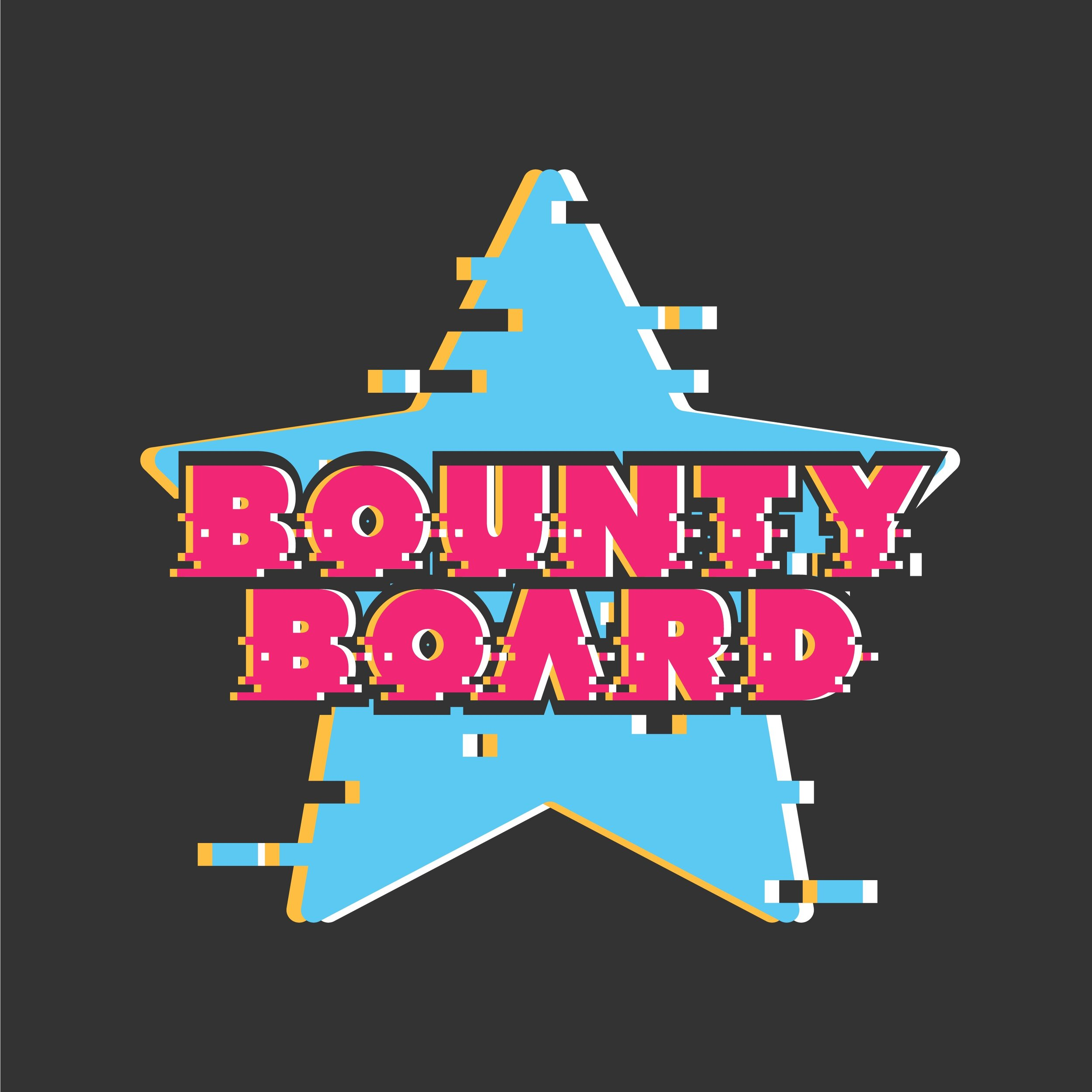Bounty Board Nerdybits