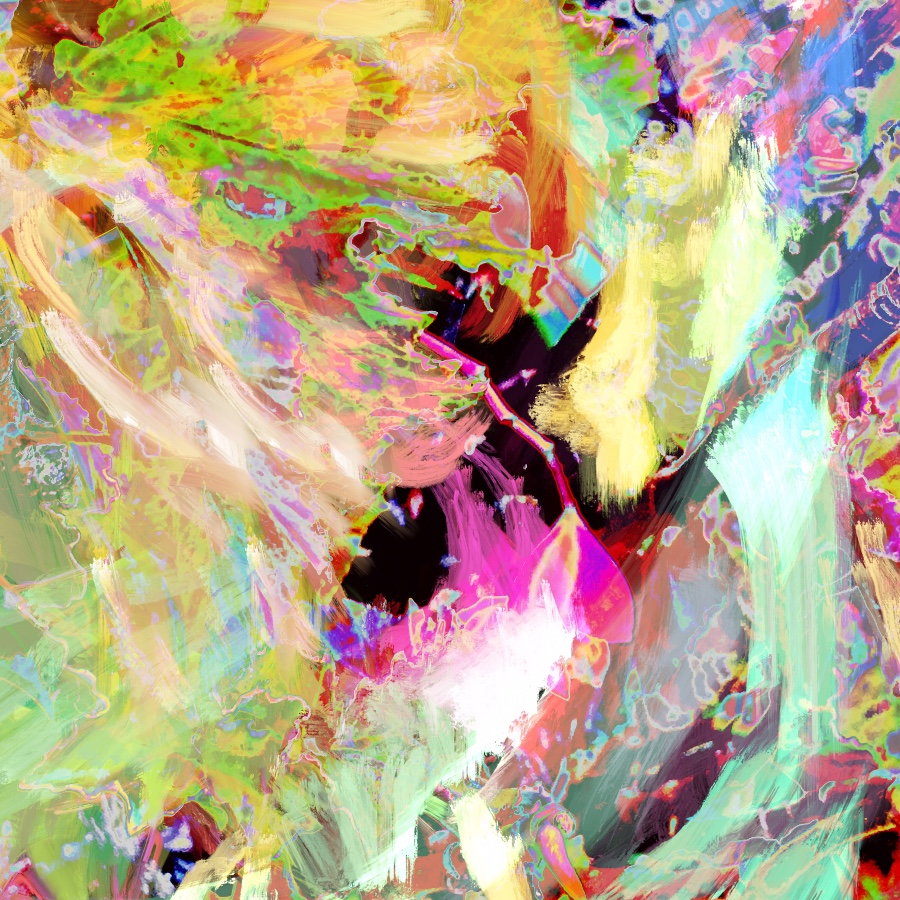 Abstract Seroes