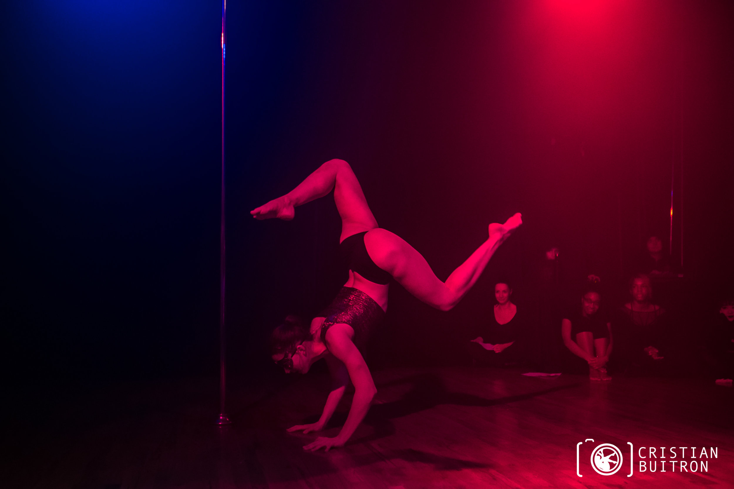 Body & Pole Spring 2018 Showcase