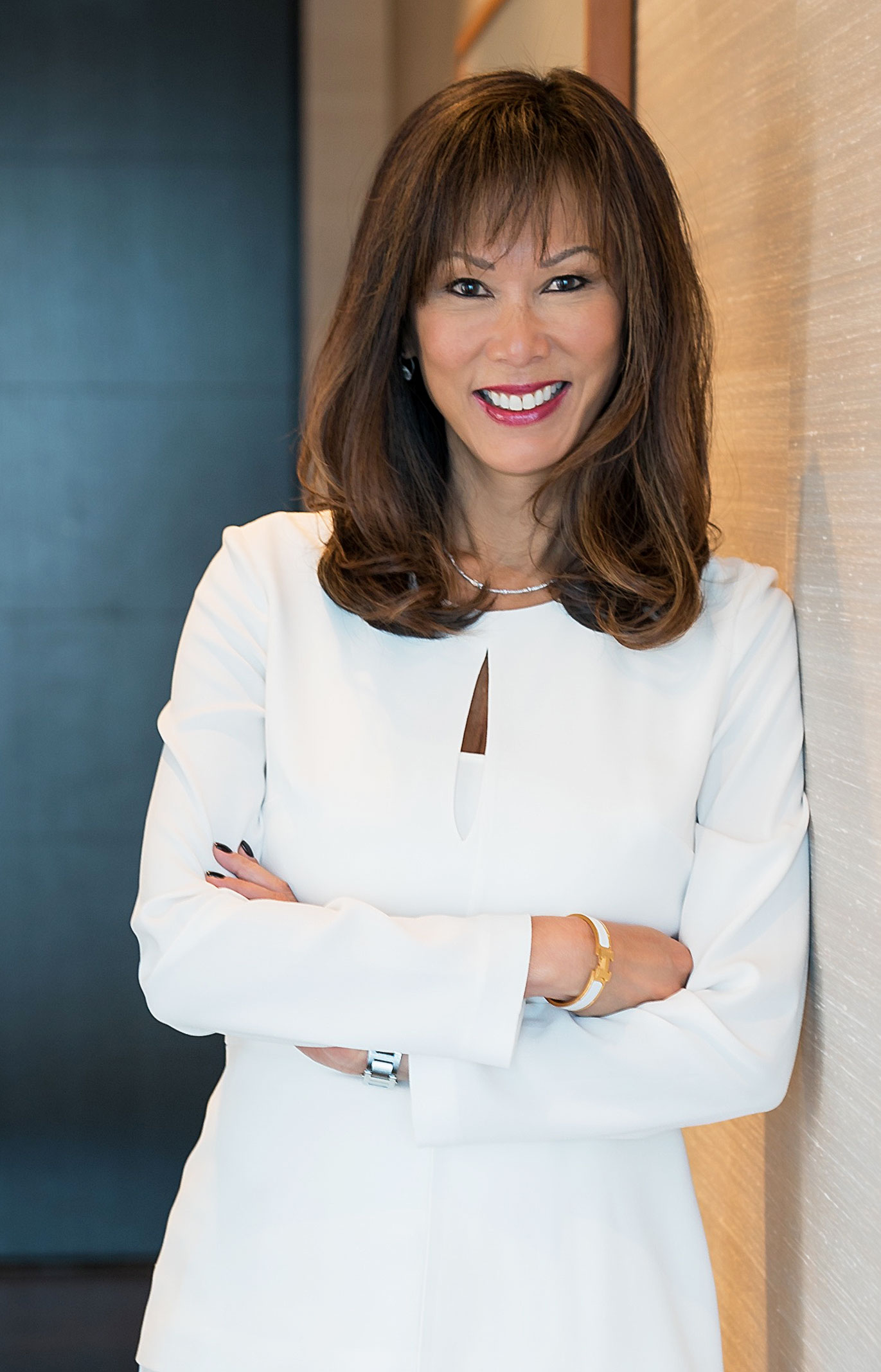 Jocelyn Kung, Founder of The Kung Group