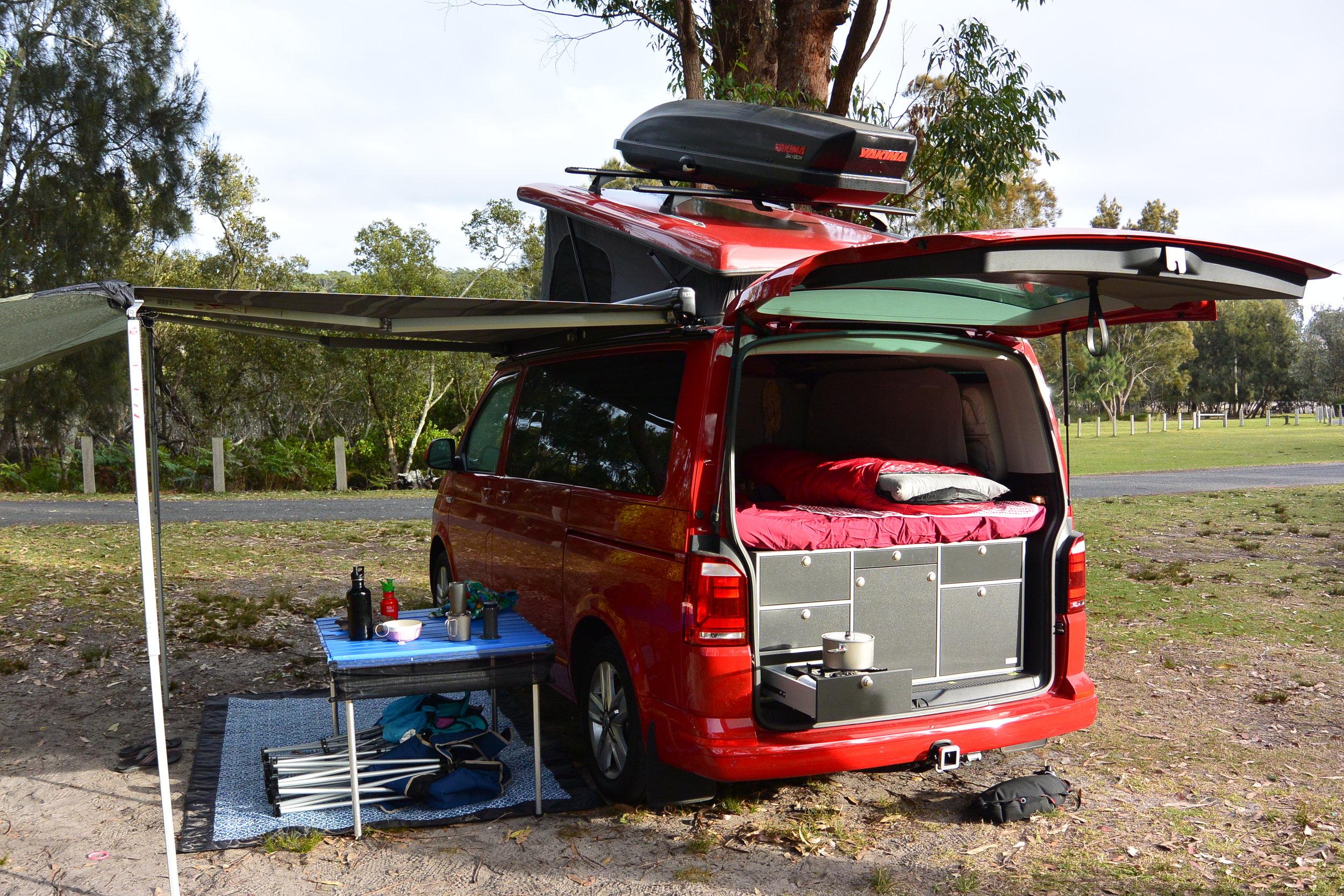 MultiCamper Pop-Top Roof Multivan VanEssa mobilcamping KombiLife Campers 7 seat 4 berth Volkswagen Campervan -2.JPG