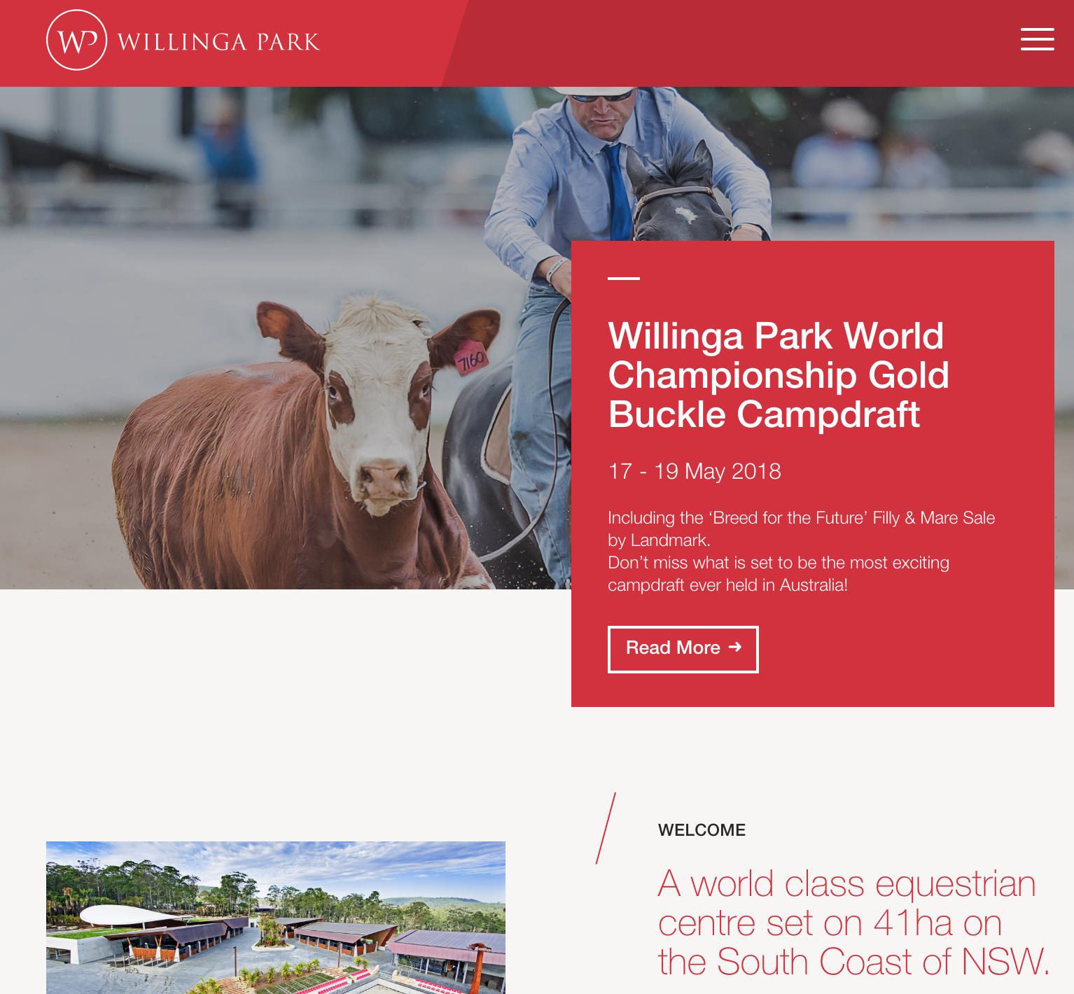 Willinga Park Equestrian 2018.png