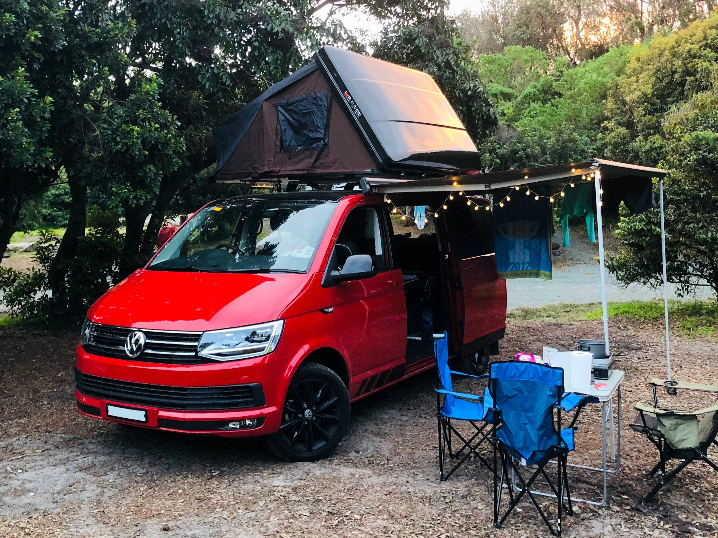 Camping Accessories -
