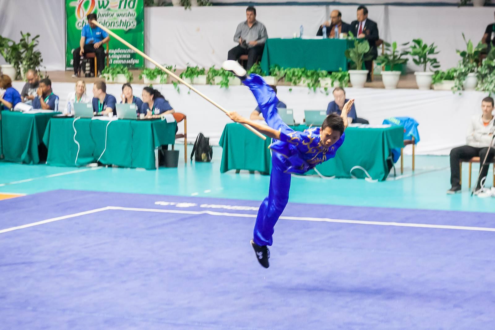 Wayland_Li_World_Wushu_Championships_Staff_Gunshu_2016_Bulgaria_Canada.jpg