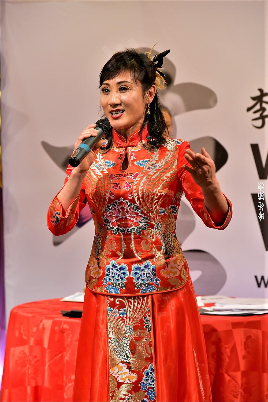 Beijing Opera by Ms. Sheng Li (京剧名旦盛莉)