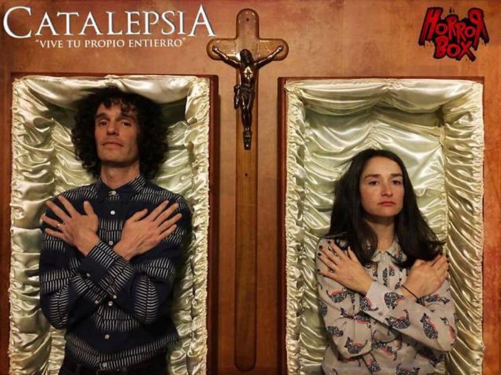 catalepsia room escape