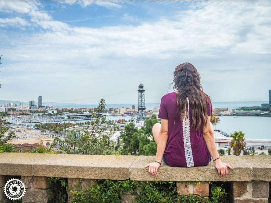 photo tour barcelona