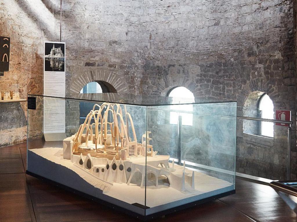 Gaudí museum