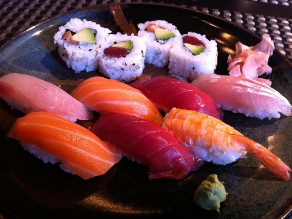 uribou japanese restaurant