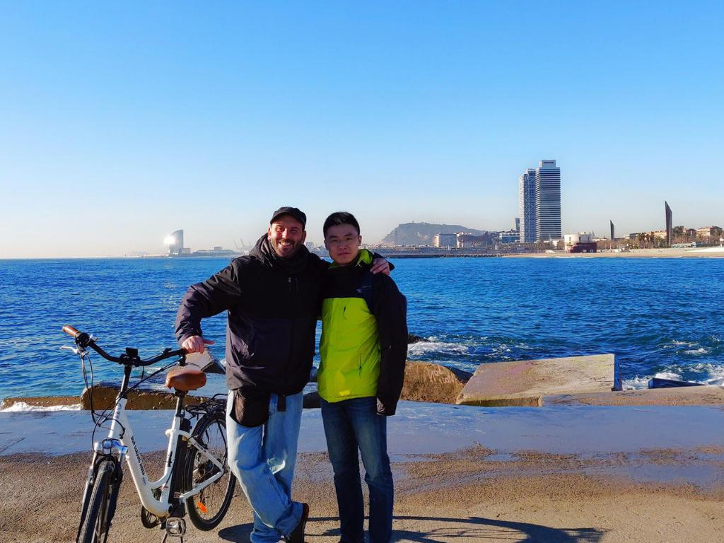 private vip day tour barcelona