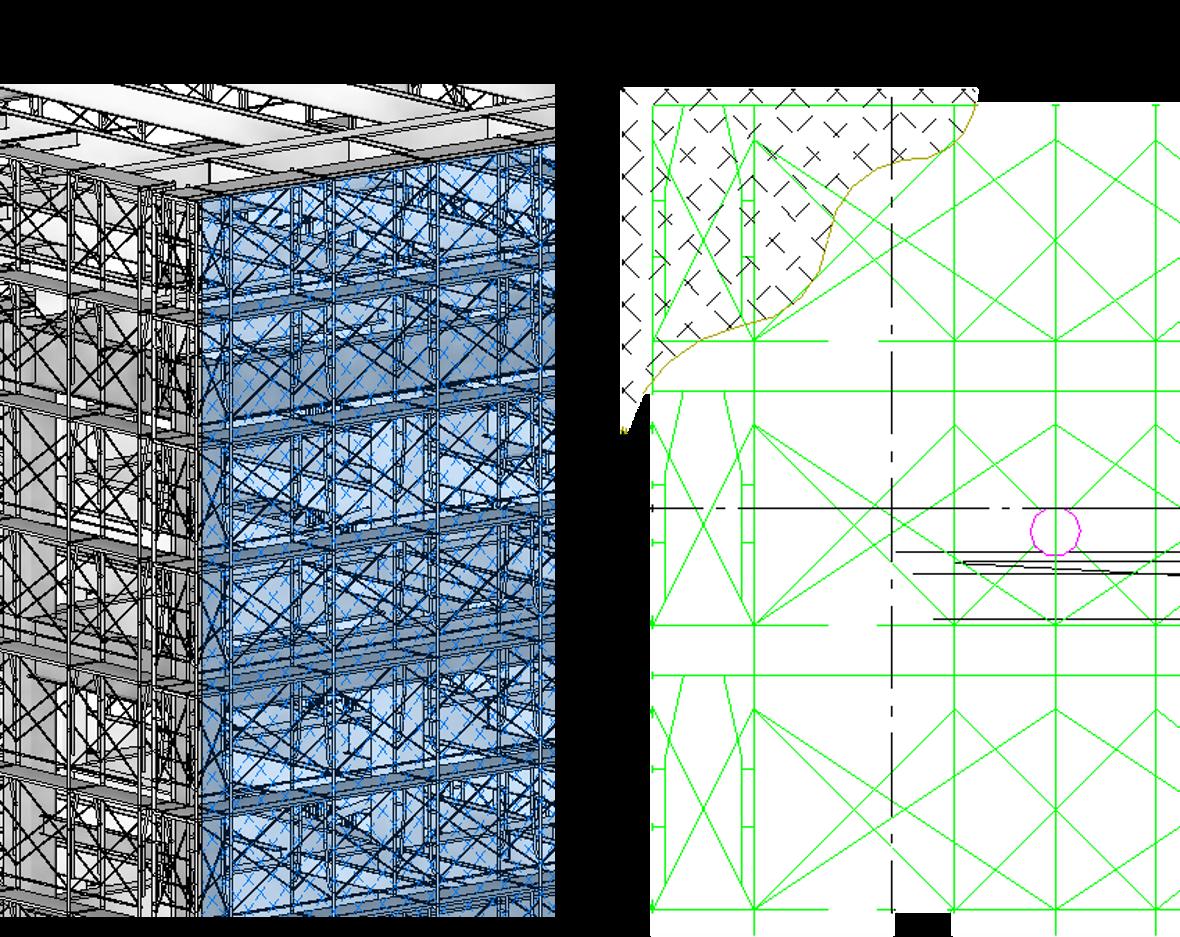 メッシュシート - 一般モデルタイプ壁タイプ