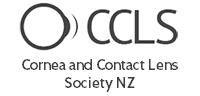 Cornea and Contact Lens Society of New Zealand