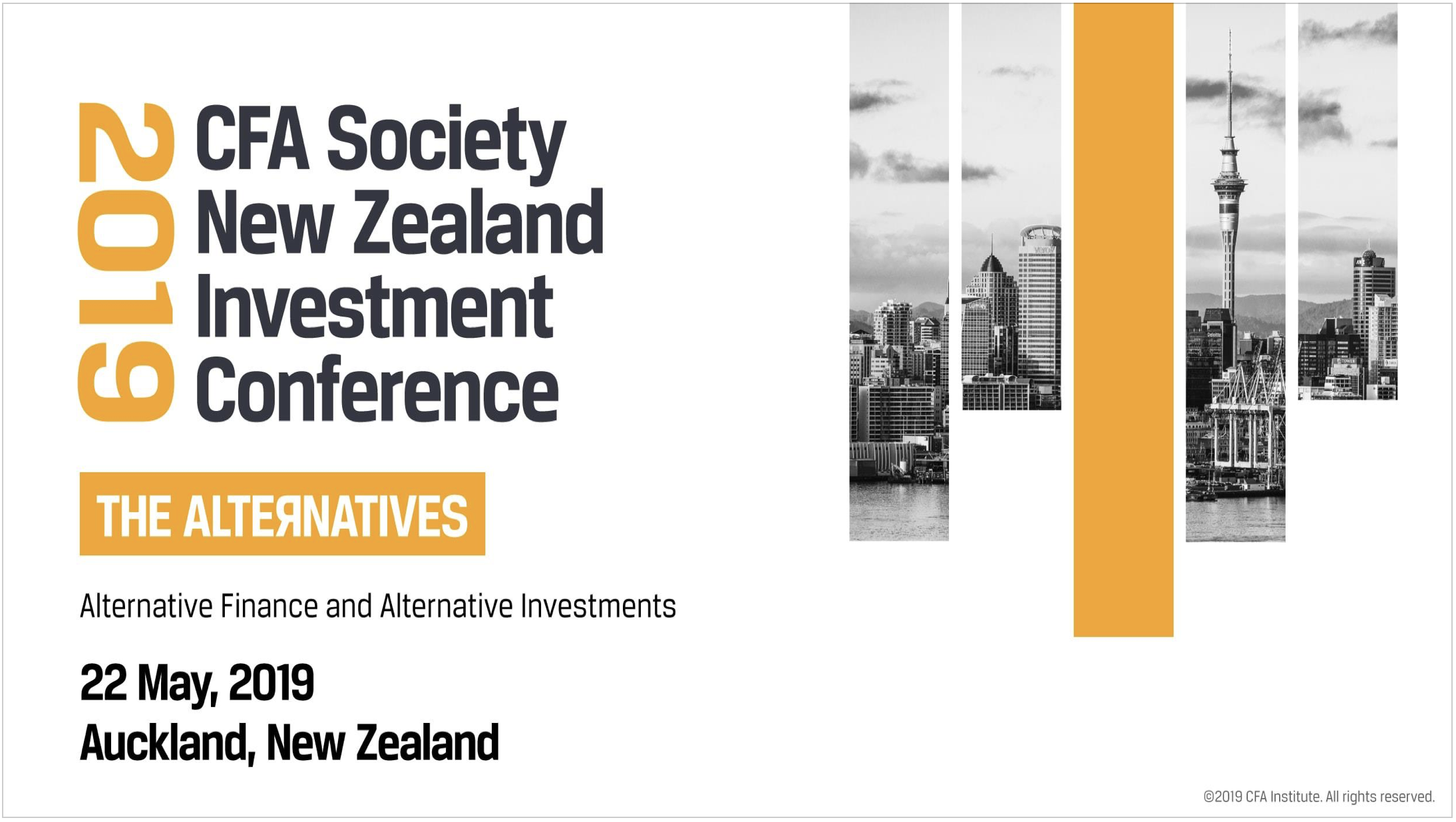 The Growth of Alternative Investments