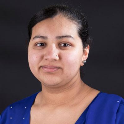Gursharon Kaur