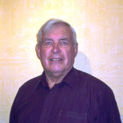 Derek Workman