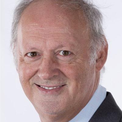Rodney Mooring