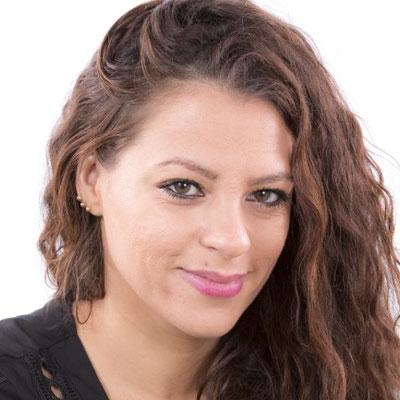 Naomi Sampson