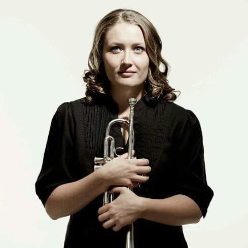 Louisa Trewartha ( Musician | Composer | Teacher ) [Australia]   Website