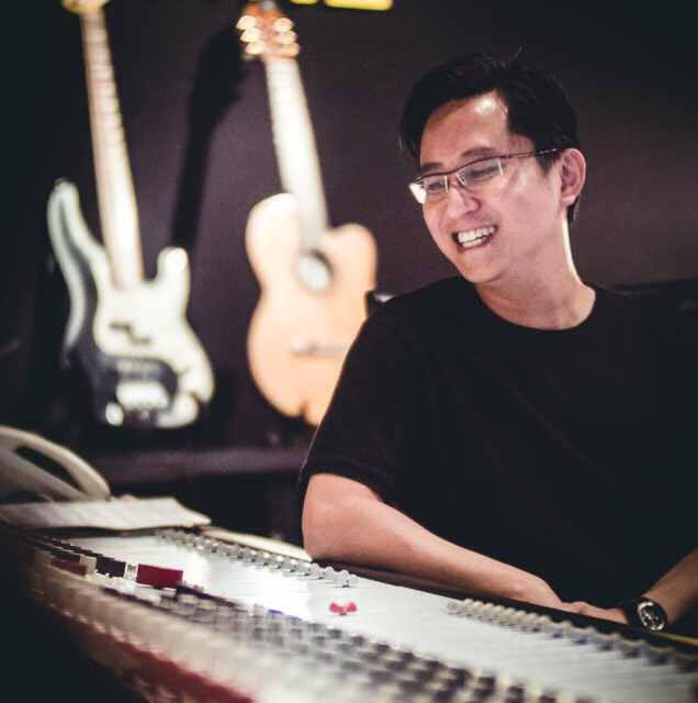 Terence Teo (Music Arranger) [Singapore]  terenceteo69@gmail.com
