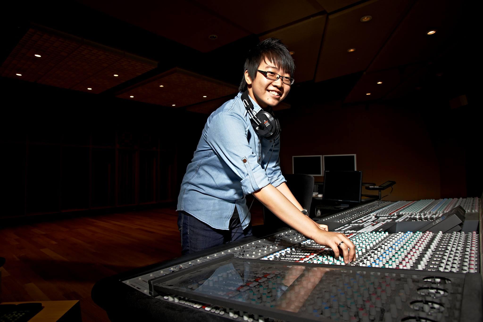 Huang Peh Linde (Music Producer/Arranger | Recording & Mixing Engineer) [Singapore]