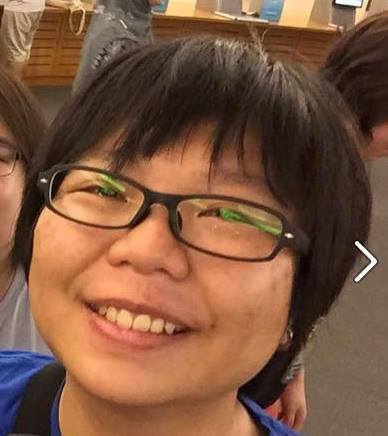 Pris Lee (w onderful human being)  [Singapore]