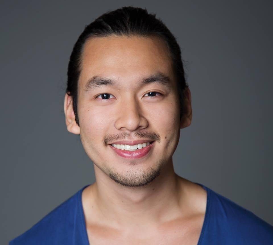 Anthony Poi (Music Composer/Sound Designer) [Singapore]