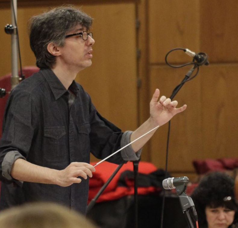 Juanjo Molina (Music Composer) [Spain]   Website